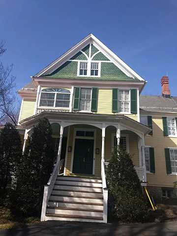 Choosing Exterior Paint Colors For Victorian Homes Hands On Painters Inc
